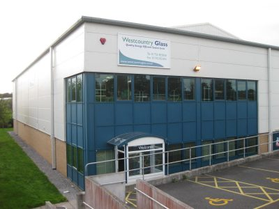 Westcountry Glass Centre