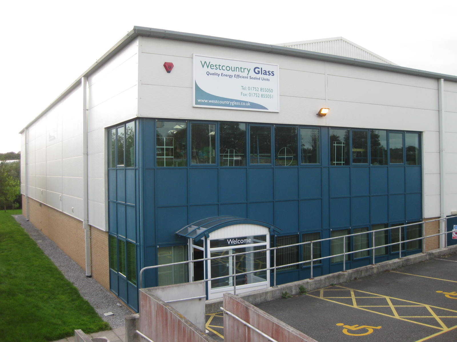 Westcountry Glass Centre