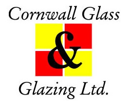 cornwall glass & glazing logo