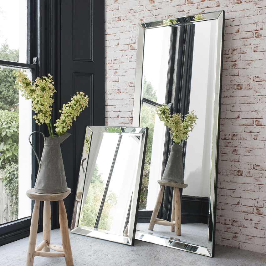 Deal OF The Week Framed Mirror
