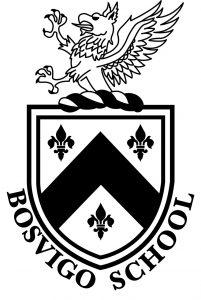 bosvigo school logo