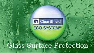 glass services logo