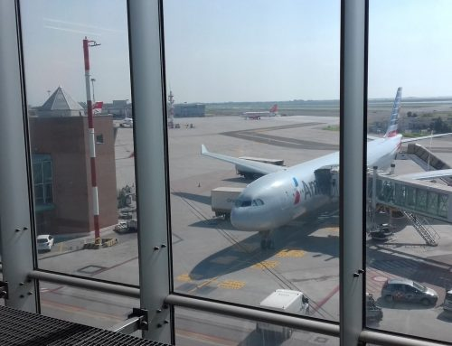 Acoustic Glass combats road and air traffic noise pollution
