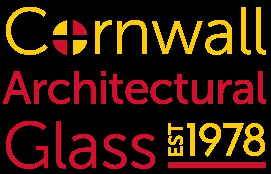 cornwall glass architectural logo
