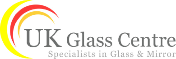 glass centre logo