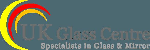 glass centre logo