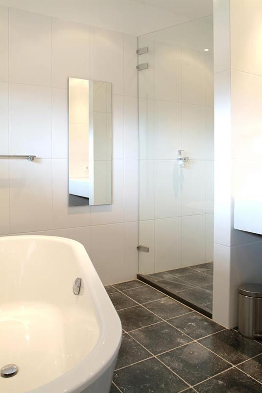 bathtub and shower