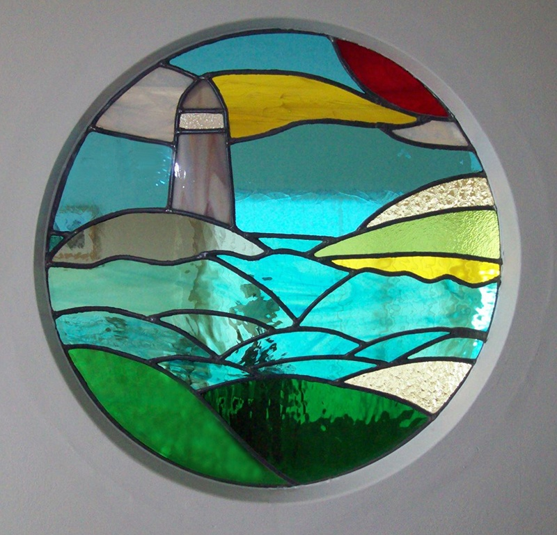 Stained Glass Commissions And Repairs
