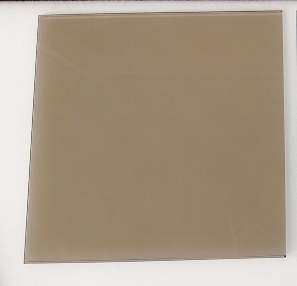 Density Toughened Glass