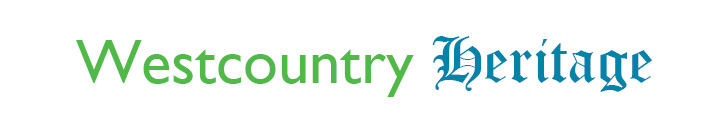 westcountry heritage logo