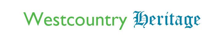 westcountry heritage logo