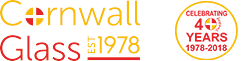 Cornwall Glass Logo