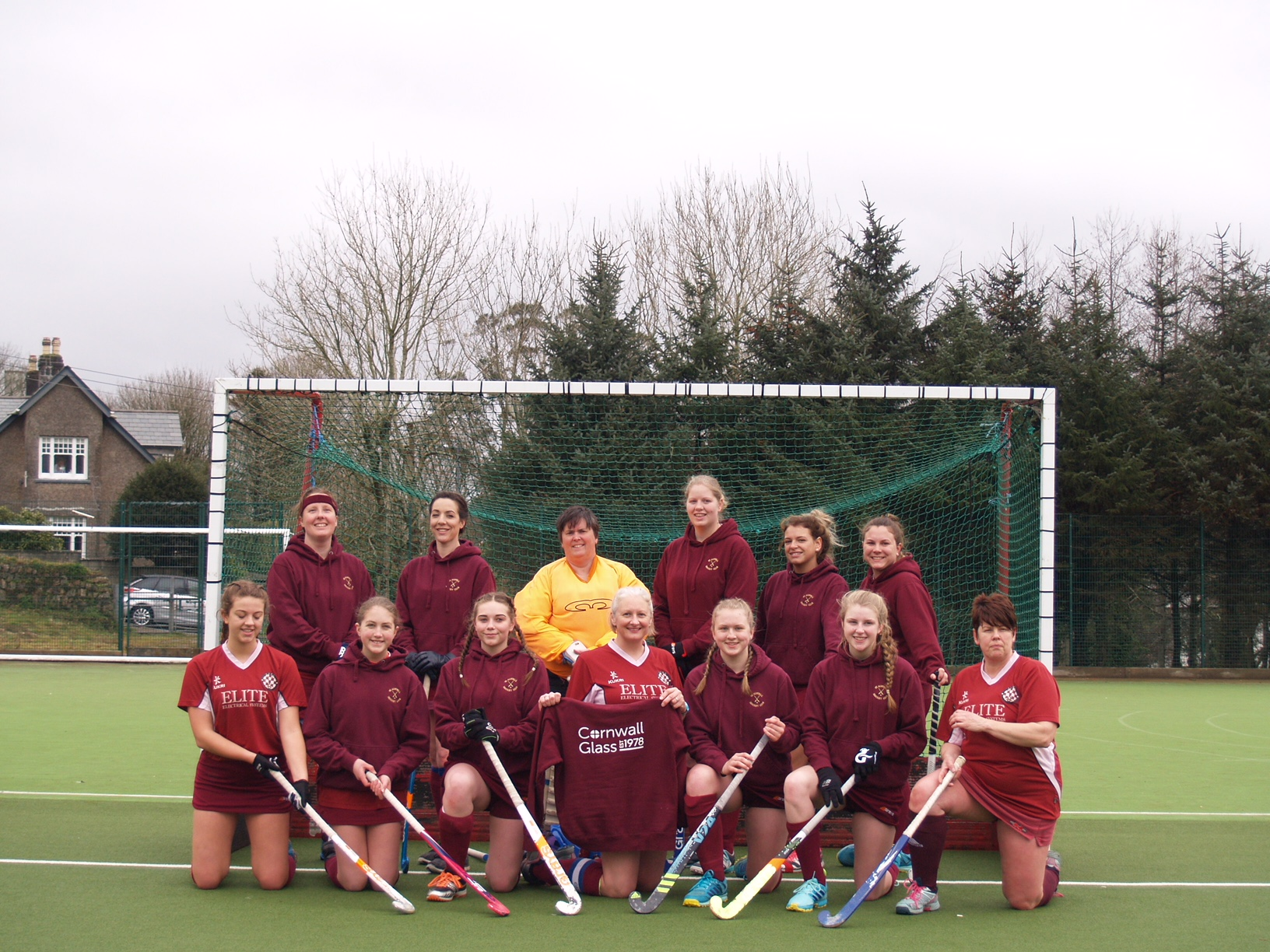 St Austell Hockey Club