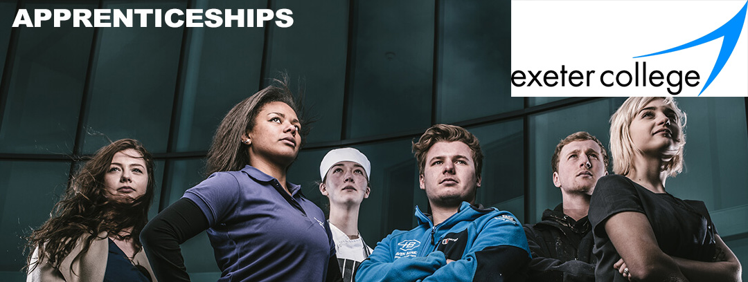 Exeter College Apprenticeships