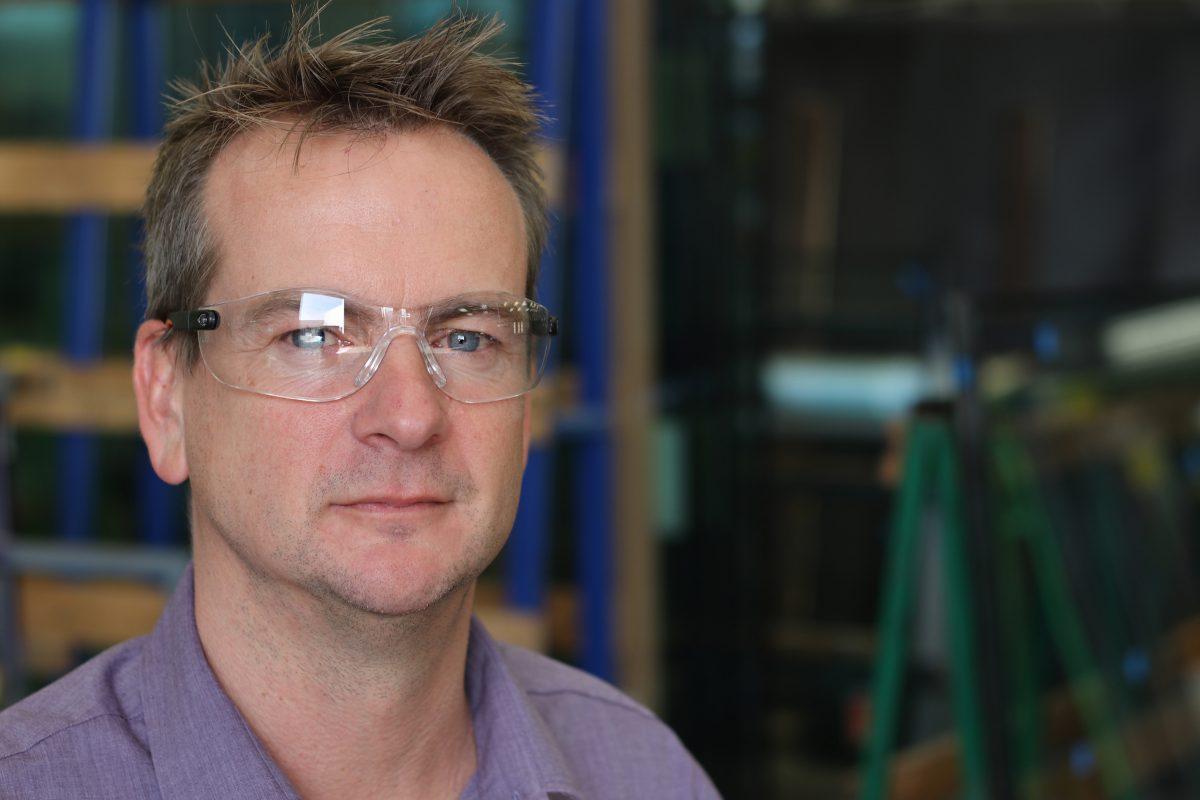 Mark Knight HR Director