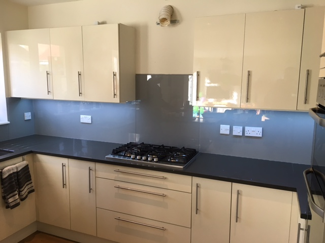 Dulux Night Jewels Splashback