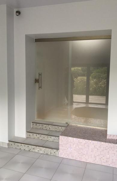 Bespoke Glass Doors