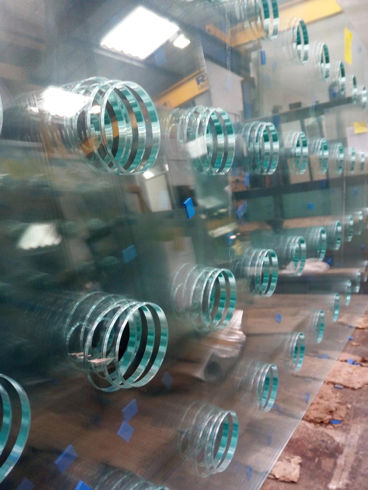 Garden Centre: Glass Innovation In Cornwall