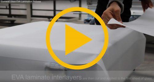 EVA Lamination Video Link
