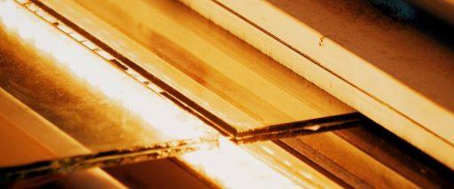 laminated glass cutting