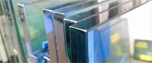 Polished Edge Glass