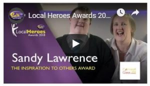Pirate FM Local Hero 2018 Inspiration