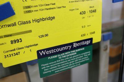 Westcountry Heritage Unit