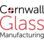 Cornwall Glass Manufacturing logo