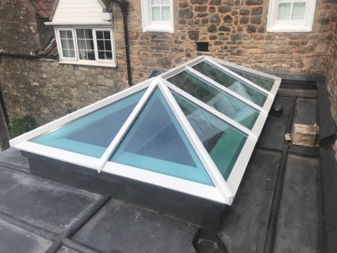 Roof Glass Bristol