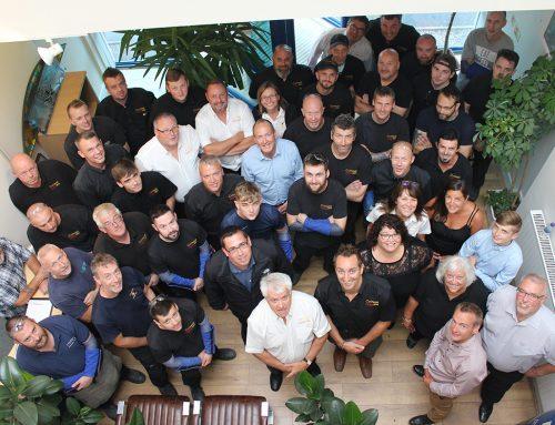 Celebrating 10 Years of IGU Production