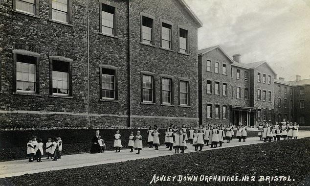 Ashley Down Orphanage