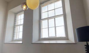 Secondary Glazing Loft House 2